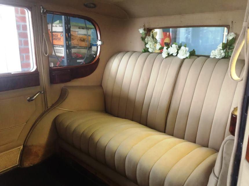 Hire Car Seats London